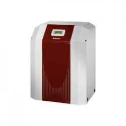 Pompa de caldura Apa-Sol reversibila - SI10MER - Pompe de Caldura Apa-Sol Reversibile