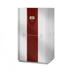 Pompa de caldura Apa-Sol reversibila - SI30TER+ - Pompe de Caldura Apa-Sol Reversibile
