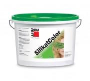 Vopsea silicatica SilikatColor - BAUMIT - Vopsele de exterior pe suport mineral