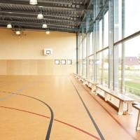 Marmoleum Sport - Linoleum