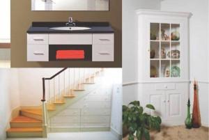 Moduri de integrare a dulapurilor in diverse spatii - Dulapuri