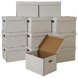 Cutiile etichetate sunt ideale pentru depozitarea lucrurilor (www.movingboxnewyork.com) - Cutii