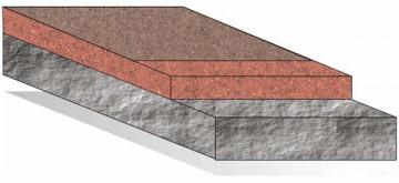 UCRETE DP 30 - Sistem de pardoseala pentru conditii grele de munca pe baza de rasina poliuretanica cu finisaj puternic texturat - Pardoseli industriale