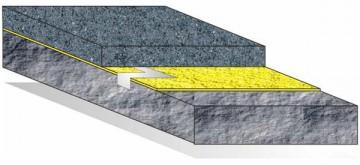 UCRETE MF AS - Sistem de pardoseala pentru solicitari extreme, beton poliuretanic cu finisaj lis si proprietati antistatice - Pardoseli industriale