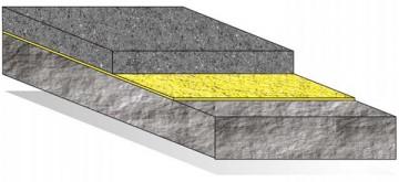 UCRETE UD 200 - Sistem de sapa poliuretanica pentru conditii grele de munca, aplicat cu mistria - Pardoseli industriale