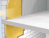 Termoizolatie interioara cu Elastopor H - Perete exterior