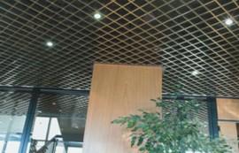 Sisteme de tavane din grilaj - Sisteme de tavane din grilaj