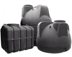 Rezervoare din polietilena - Rezervoare din polietilena