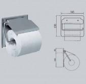 Suport pentru hartie igienica - Accesorii pentru baie si grupuri sanitare - Stratos
