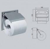 Suport pentru hartie igienica - Accesorii pentru baie si grupuri sanitare - Chronos
