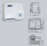 Uscator de maini cu senzor - DRYERS