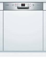 Masina de spalat vase incorporabila - SMI58M95EU - Masini de spalat vase incorporabile - 60 cm si 45 cm