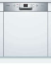 Masina de spalat vase incorporabila - SMI53M85EU - Masini de spalat vase incorporabile - 60 cm si 45 cm