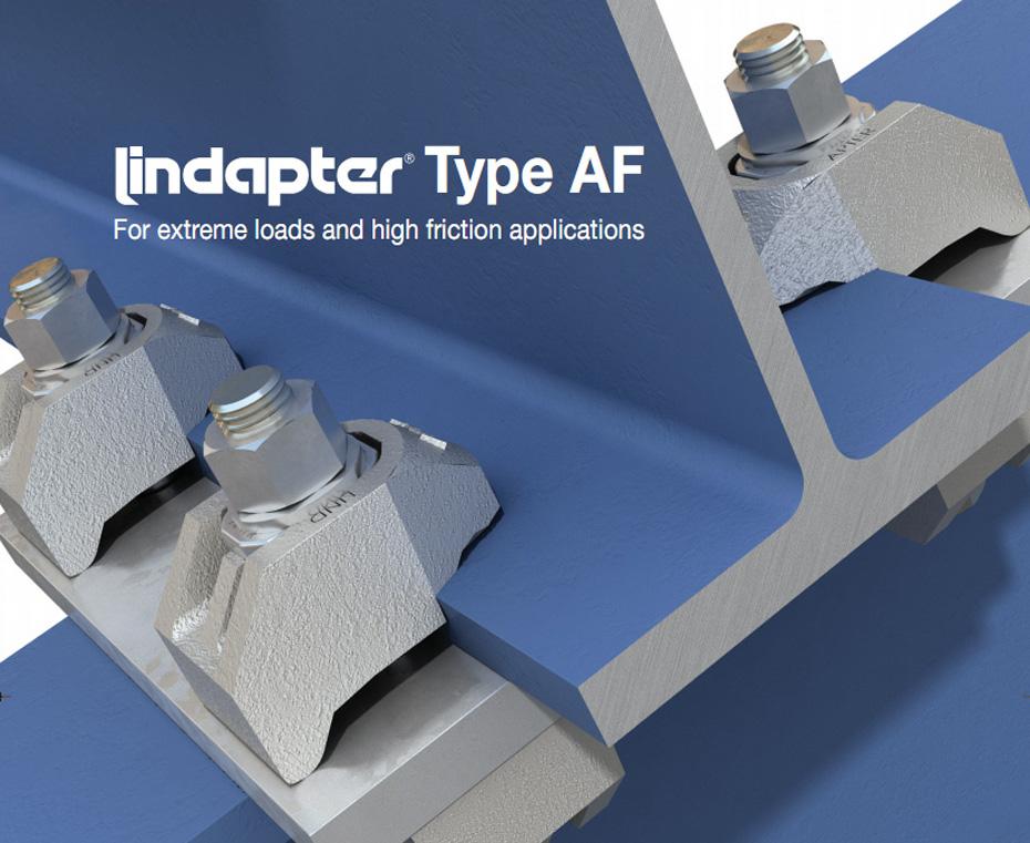 LINDAPTER - Tip AF - LINDAPTER - Tip AF