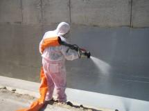 Protectii speciale cu poliurea - Protectii speciale cu poliurea