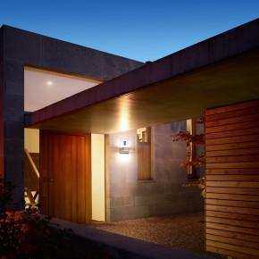 Aplica de exterior cu senzor miscare - L 820 LED - Aplice cu senzor de miscare - STEINEL