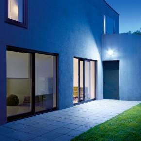 Reflector LED cu senzor de miscare - XLED HOME 1 - Aplice cu senzor de miscare - STEINEL