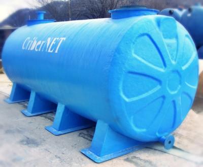 Rezervoare supraterane - Rezervoare supraterane
