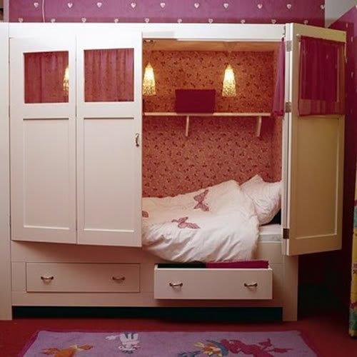 Unde punem patul daca spatiul nu ne permite? - Unde punem patul daca spatiul nu ne