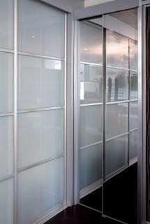 Pereti din sticla, compartimentari cu sticla PLANILAQUE STADIP - Sticla pentru compartimentari