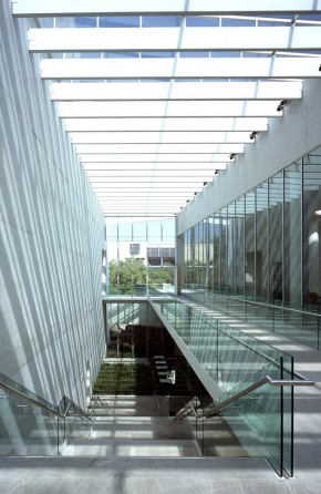 Balustrada din sticla - Sticla pentru balustrade