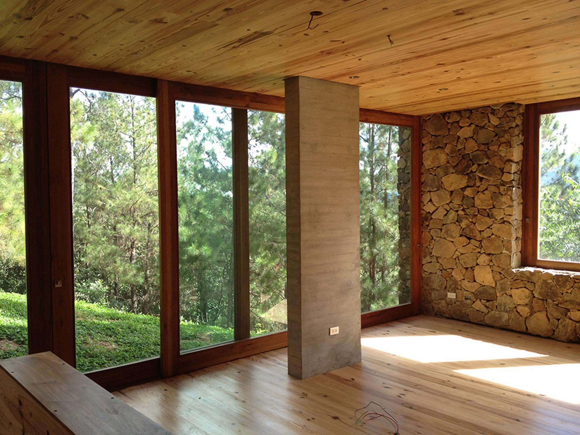 Casa in mijlocul naturii  - Casa in mijlocul naturii
