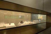 Vitrina din sticla - Sticla pentru vitrine