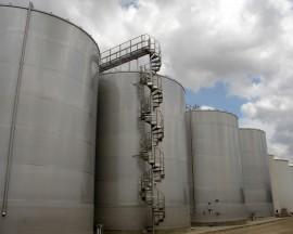 Rezervare din inox sudate - Rezervoare metalice - ECO Avangard