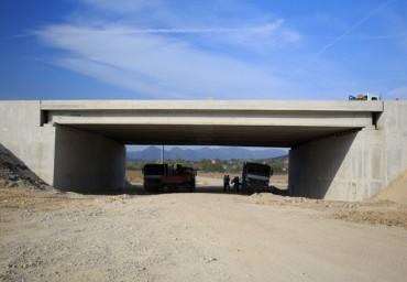Grinzi prefabricate din beton pentru poduri rutiere - Grinzi prefabricate din beton pentru poduri rutiere