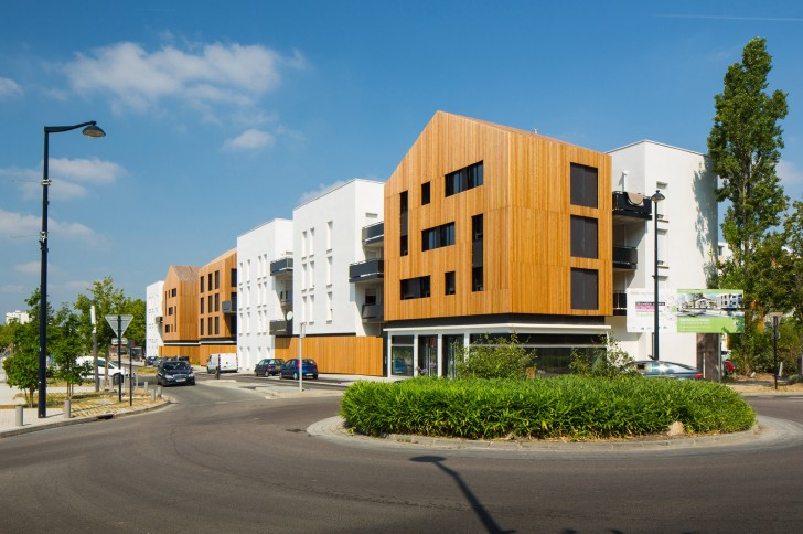 Aquitains Community Housing  - Aquitains Community Housing