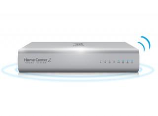 Dispozitiv electronic pentru case inteligente Home center 2 - Dispozitiv electronic de comanda FIBARO