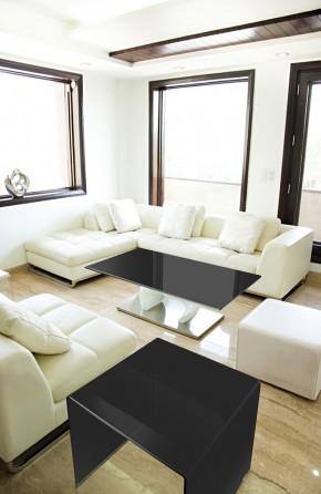 Piese de mobilier din sticla Parsol Ultra Grey - Sticla pentru mobilier