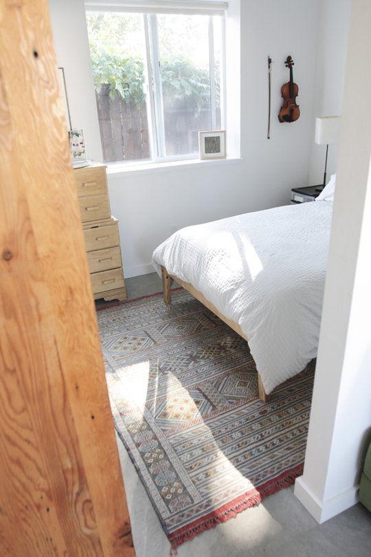 Transformarea unui garaj intr-un apartament - Transformarea unui garaj intr-un apartament