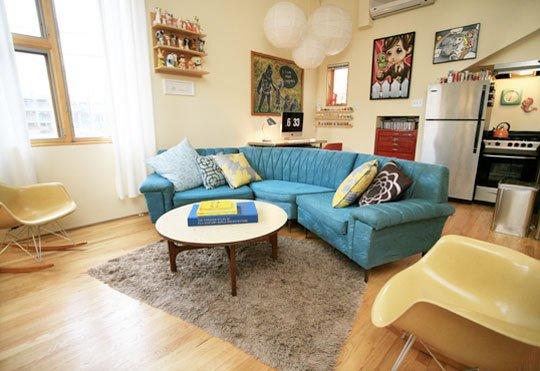 Zece modalitati prin care puteti sa va personalizati apartamentul inchiriat - Zece modalitati prin care puteti