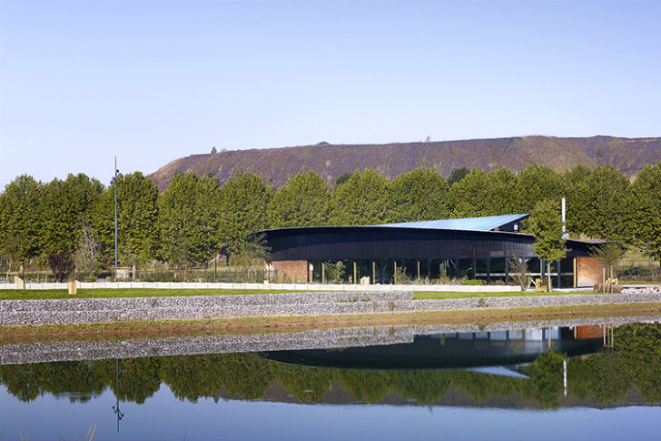 Centrul Aquaterra - Centrul Aquaterra