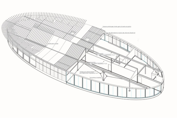 Centrul Aquaterra  - Centrul Aquaterra - schite