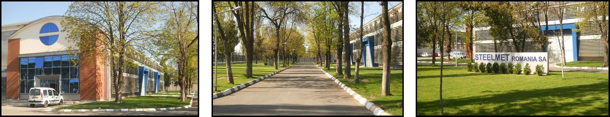 STEELMET ROMANIA - STEELMET ROMANIA