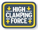 High Clamping Force - Agremente si certificari