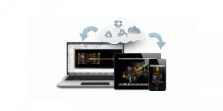 Flux de lucru flexibil intre statiile desktop si device-urile mobile - Software de proiectare - ZWCAD+