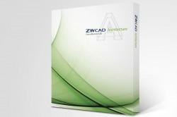 ZWCAD Architecture 2014 - ZWCAD Architecture