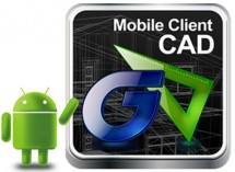 Software proiectare GstarCAD MC Android - Software proiectare GstarCAD MC