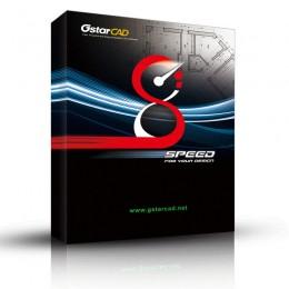 Software proiectare GstarCAD - Software proiectare GstarCAD 8