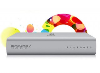 Controller RGBW FIBARO - Controler RGBW FIBARO