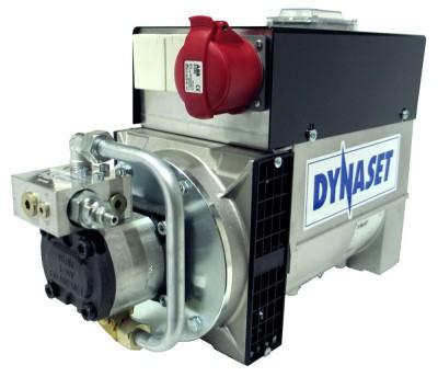Generator hidraulic HG - Generatoare hidraulice