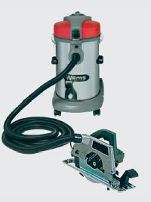 Aspirator uscat-umed WS 2500 - Aspiratoare