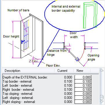 Add on pentru software de proiectare addcad for How to read foundation blueprints