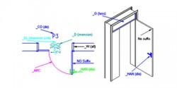 Modelator pentru ferestre si usi - Add-on pentru software de proiectare - ADDCAD