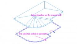 Generator pentru acoperisuri - Add-on pentru software de proiectare - ADDCAD