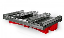 Kit Bull-bar (supraintarituri orizontale si transversale) - Accesorii pentru maturile ActiSweep