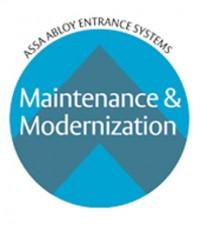 Serviciii de mentenanta - Servicii de modernizare